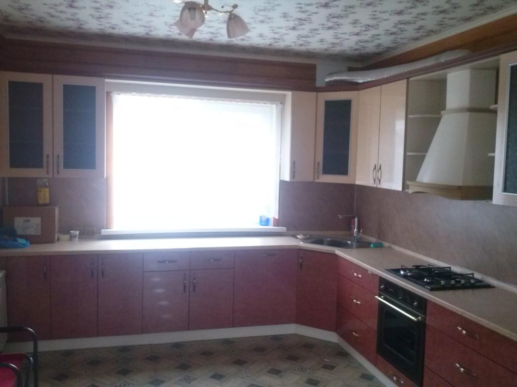 Кухня на заказ - МОД 2