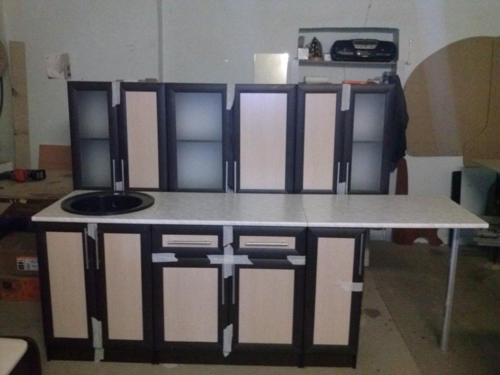 Кухня на заказ - МОД 3