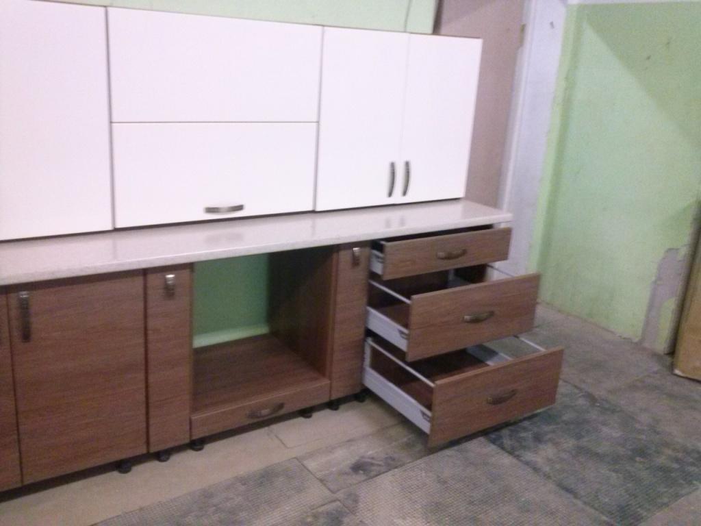 Кухня на заказ - МОД 1