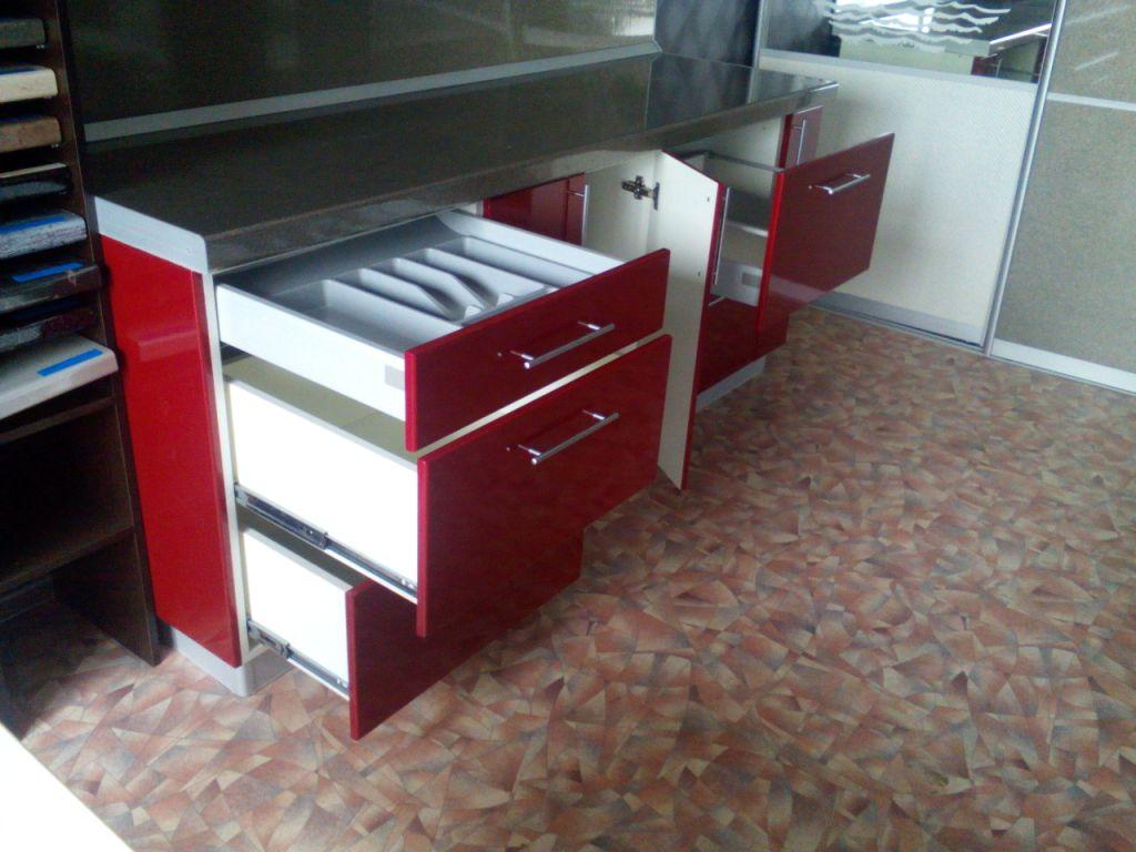 Кухня на заказ - МОД 10