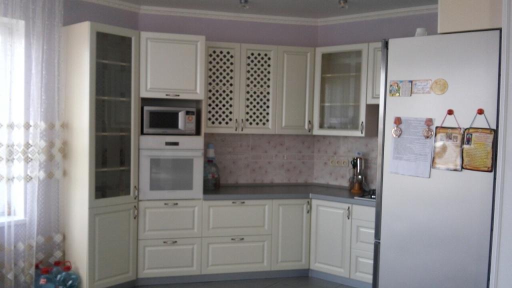Кухня на заказ - МОД 15