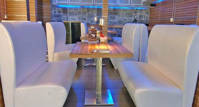 Мебель для ресторанов на заказ