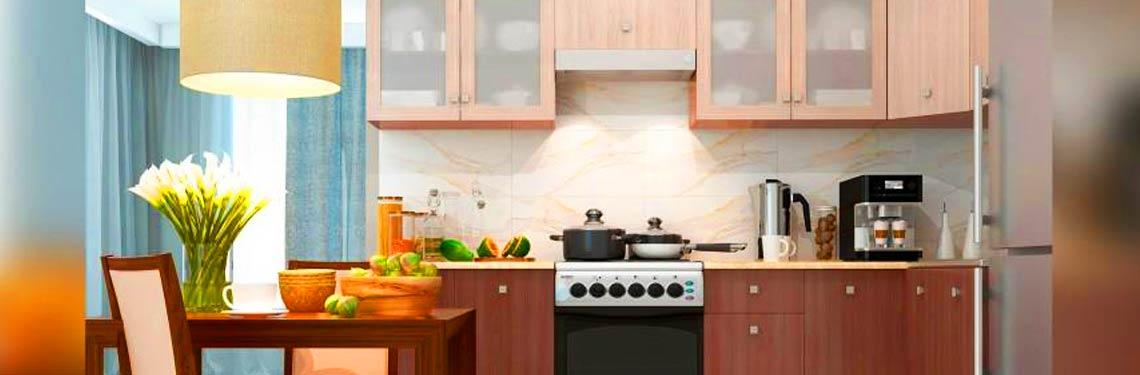 Купить кухню от производителя в Калуге