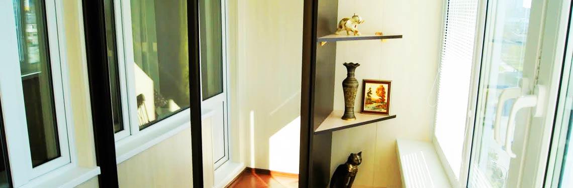 Купить мебель для балкона в Калуге