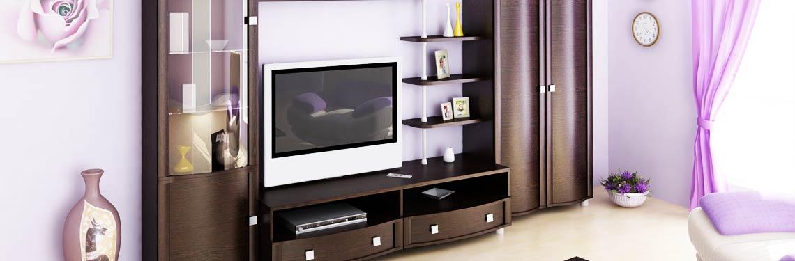 Купить мебель для зала в Калуге